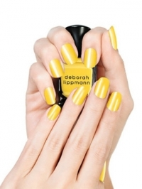 Deborah Lippmann Summer 2011 Nail Polish  Collection
