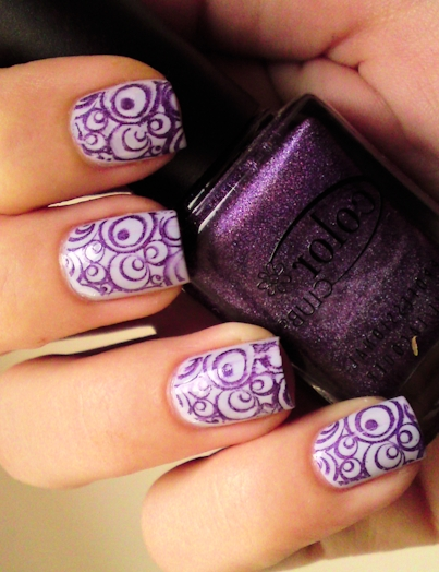 Hottest New Nail Design Ideas