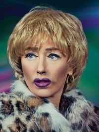 Cindy Sherman for MAC Fall 2011 Makeup Collection