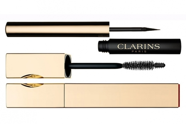 Clarins Colour Definition Fall 2011 Makeup Collection