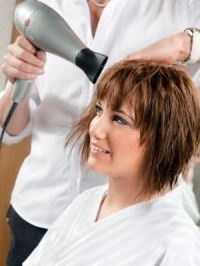 Salon Hair Care and Styling Tips