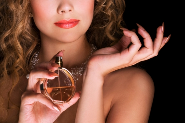 Perfume Application Tricks