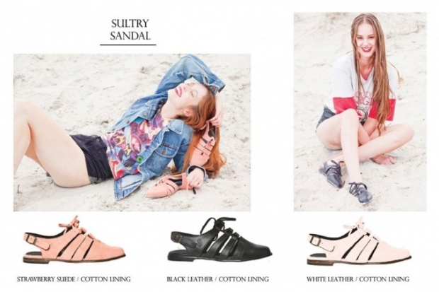 WhyWho Spring/Summer 2011/2012 Shoe Collection