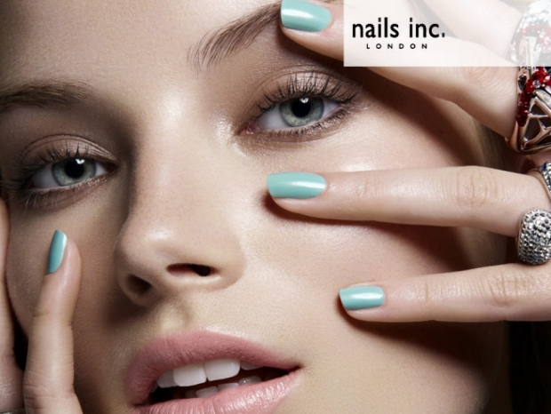 Nail Inc Available at Sephora US