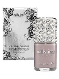 Nails Inc Nail Polishes Now Available at Sephora