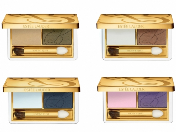 Estee Lauder Pure Color Eyeshadow Duos
