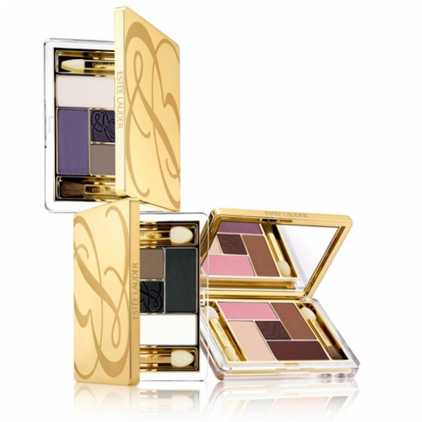 Estee Lauder Pure Color Eyeshadow Duos & Palettes