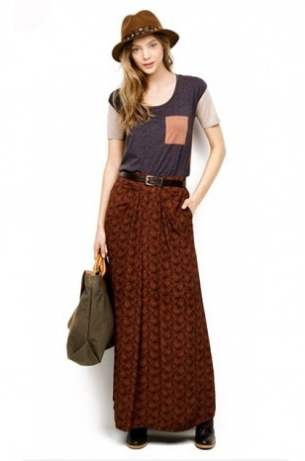 Madewell Lookbook 2011 Fall