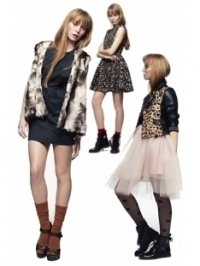 ASOS Fall/Winter 2011 Lookbook
