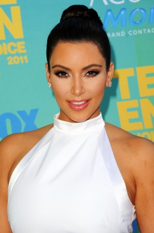 Celebrity Hairstyles From 2011 Teen Choice Awards