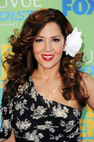 Teen Choice Awards 2011 Hairstyles