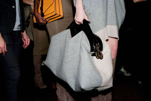 Victoria Beckham Fall/Winter 2011 Bags