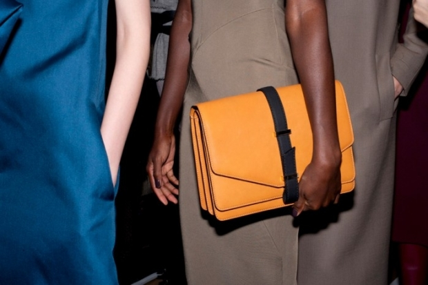Victoria Beckham Fall/Winter 2011 Handbags
