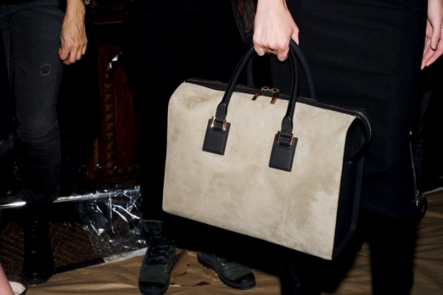 Victoria Beckham Fall/Winter 2011 Handbag Collection