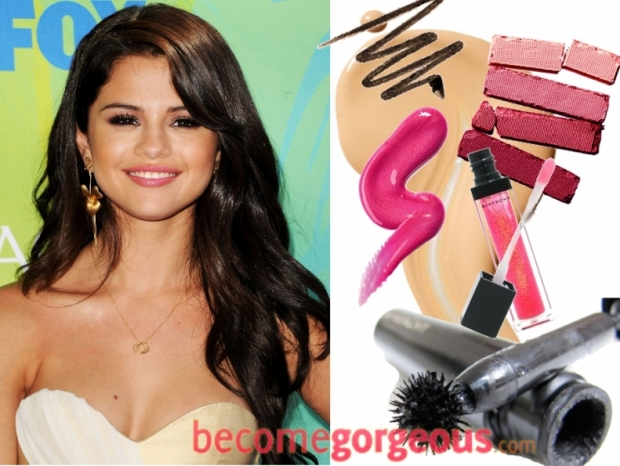 Ultra Seductive Celebrity Makeup Looks