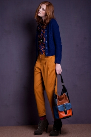 Primark Fall/Winter 2011 Lookbook