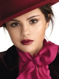 Selena Gomez's Interview with Glamour September 2011