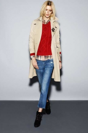 Mango Fall/Winter 2011 Collection