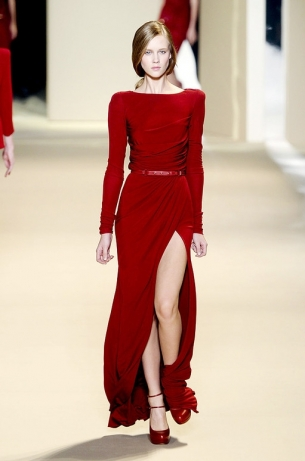 Elie Saab Fall/Winter 2011 Collection