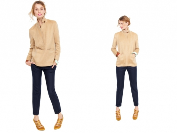 J.Crew Fall/Winter Collection Lookbook
