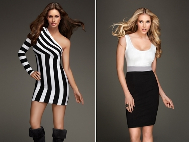 Kardashian Kollection Dresses