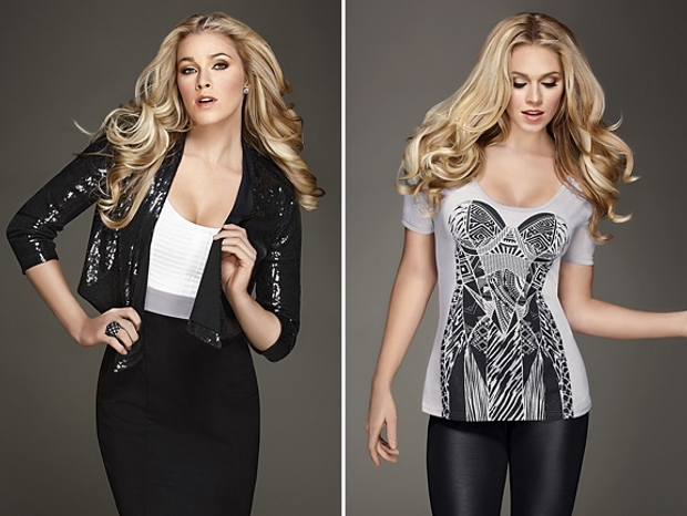 Kardashian Kollection Tops