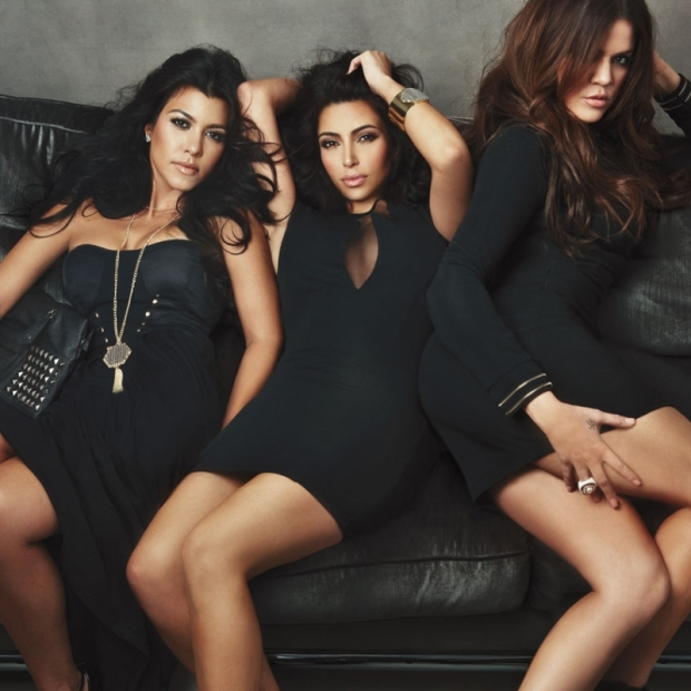 Kardashian Kollection for Sears Fall 2011