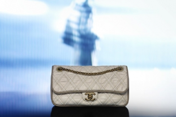 Chanel Fall/Winter 2011 Handbag Collection