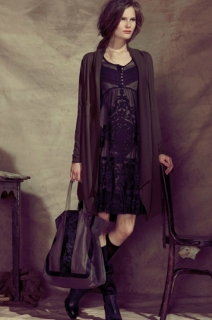 Hoss Intropia Fall/Winter 2011 Lookbook