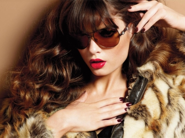 GUESS Accessories Collection Fall 2011