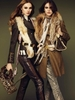 Roberto Cavalli Fall 2011 Lookbook