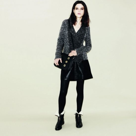 Hobbs NW3 Fall/Winter 2011 Lookbook