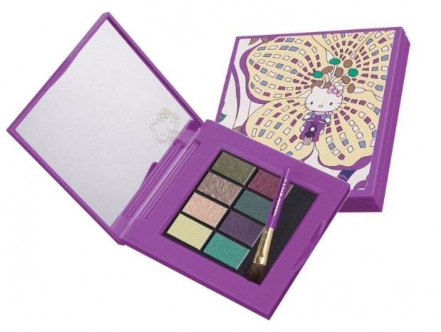 Hello Kitty x Liberty London Makeup Collection