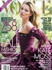 Kate Moss Wedding Pictures in Vogue September Issue