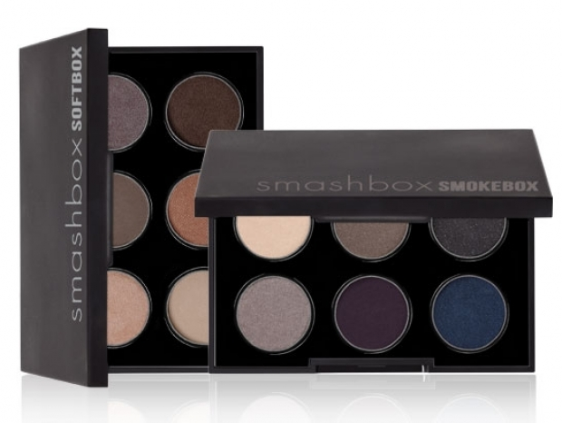 Smashbox Fall 2011 Makeup
