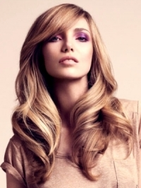 Posh Hairstyle Ideas