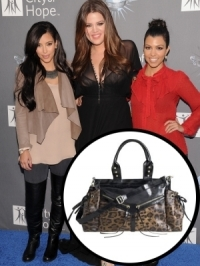 Sears Sued Over Kardashian Kollection Knockoff Bag