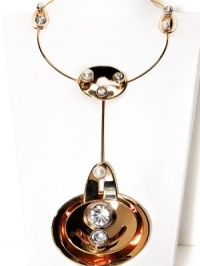 Lanvin Jewelry Fall/Winter 2011 Collection