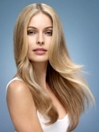 Fall 2011 Long Layered Hairstyle Trends
