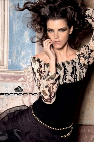 Fornarina Fall/Winter 2011-2012 Lookbook