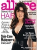 Salma Hayek Covers Allure September 2011