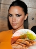 Victoria Beckham's Post Pregnancy Diet