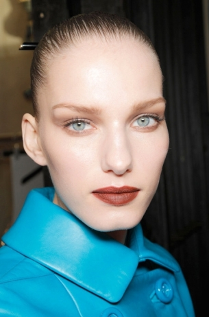 Fall Winter 2011 Makeup Trends