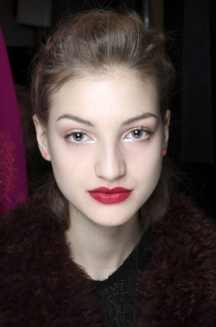 Makeup Trends 2011 Fall/Winter