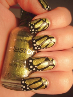 butterfly nail art thumb wonderful polish perfect nails nails in different colors nails art design nail with butterfly wings nail art modern manicure butterfly nail art design