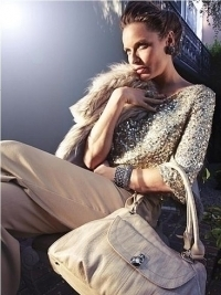 Jennifer Lopez Collection for Kohl's Fall 2011 Lookbook