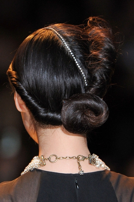hair style oval fall winter 2011 2012 hairstyle trends 5202