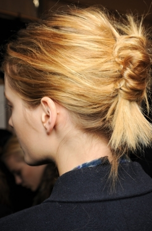 Fall/Winter 2011-2012 Hairstyle Trends