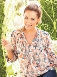 Lauren Conrad Fall 2011 Kohl's Lookbook