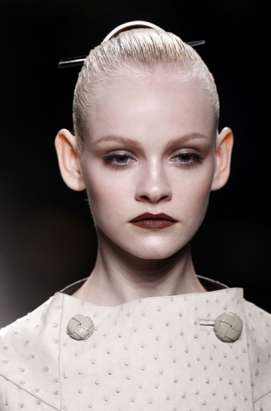 Runway Inspired Hairstyles for Fall/Winter 2011
